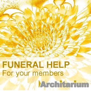 columbarium funeral help